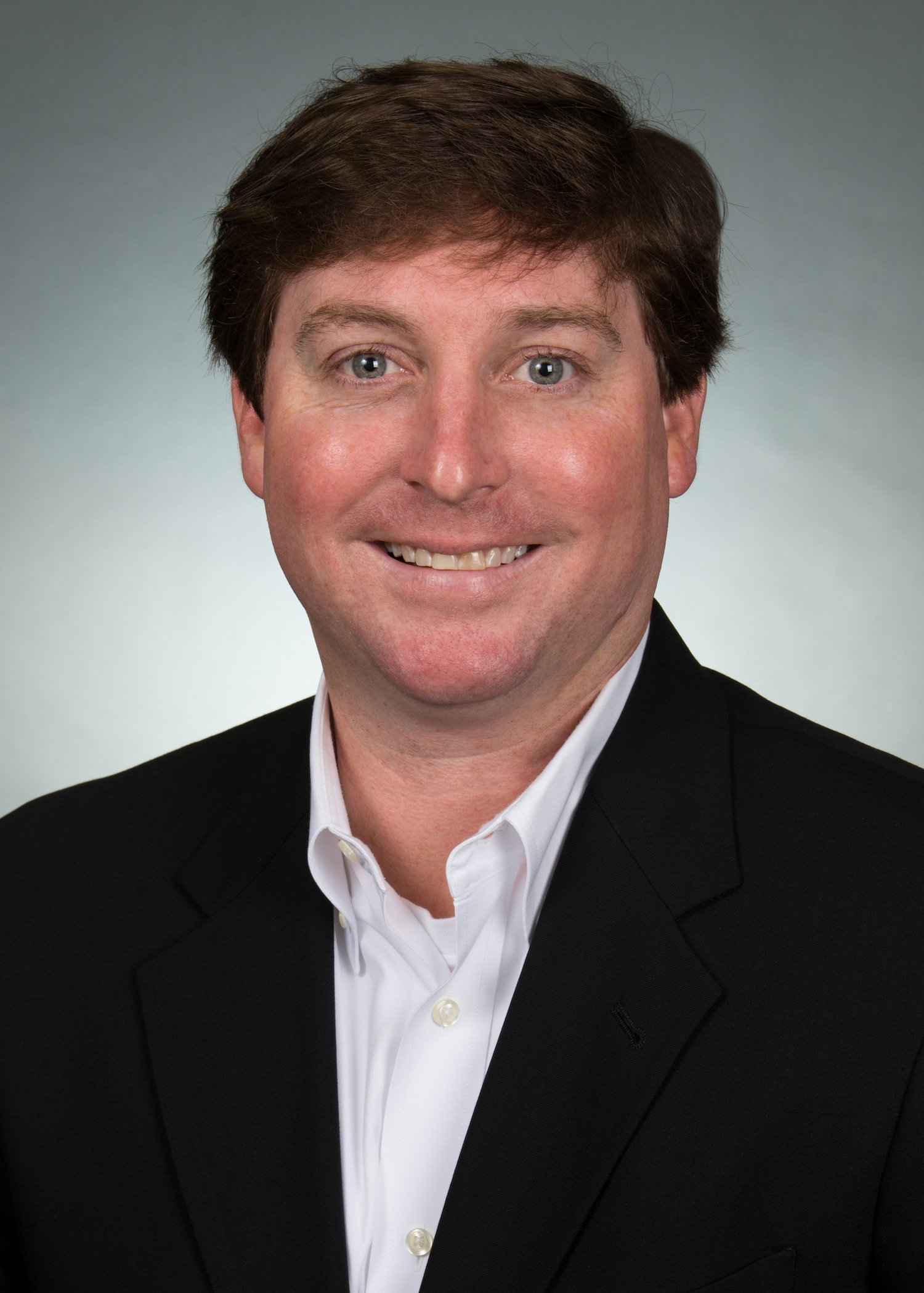 A picture of Gavin Bender, Jr. Vice President Bender Commercial Real Estate