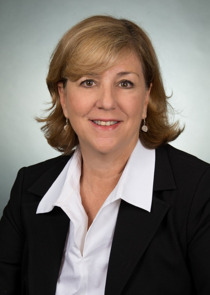 a picture of Geri Lee Chief Financial Officer at Bender Commercial Real Estate