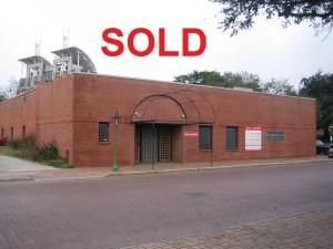 Roussos sold 8.2015