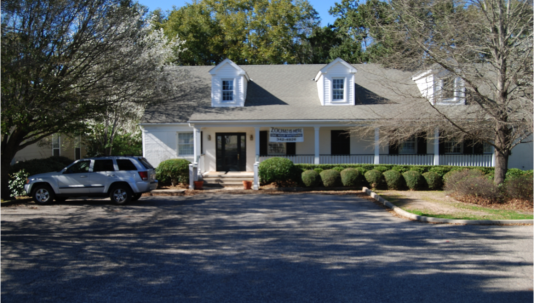 4634 Bit & Spur Road – For Lease 1