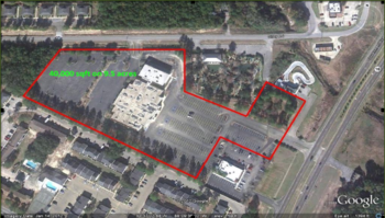 4900 Government Blvd. -For Sale