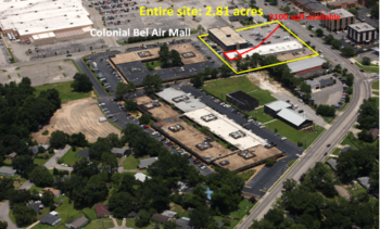 600 Bel Air Blvd. – For Lease 4