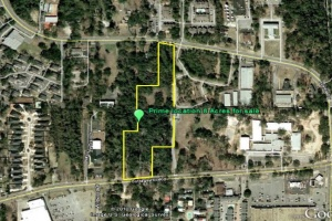 4032 Cottage Hill Road Mobile,Alabama 36609,Land,Cottage Hill Road,1022
